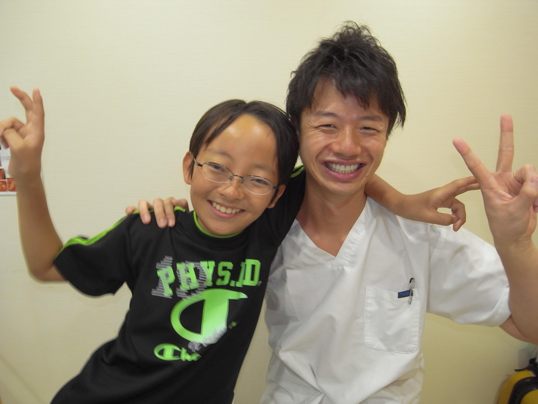 矯正歯科医こそ私の天職だと確信した瞬間