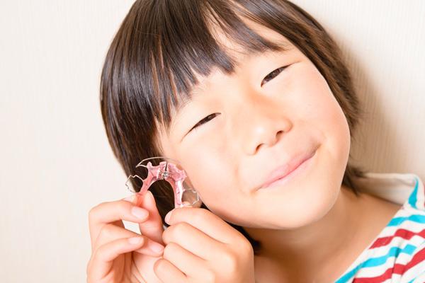 なるべく歯を抜かない矯正治療